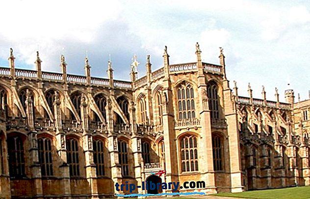 Posjet dvorcu Windsor: 10 najboljih atrakcija, savjeta i izleta