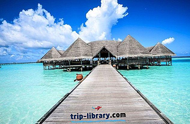 世界で16最も美しい島
