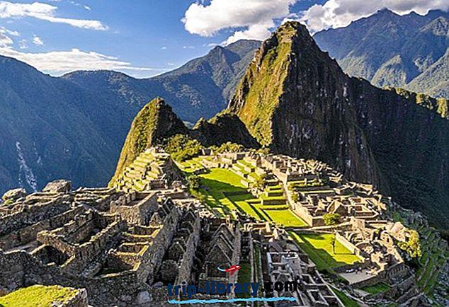 15 En İyi Dünya Mirası Alanı