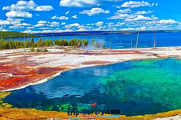 Dónde alojarse cerca de Yellowstone NP: Best Areas & Hotels, 2018