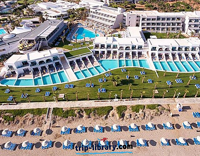 10 mejores resorts familiares en Grecia