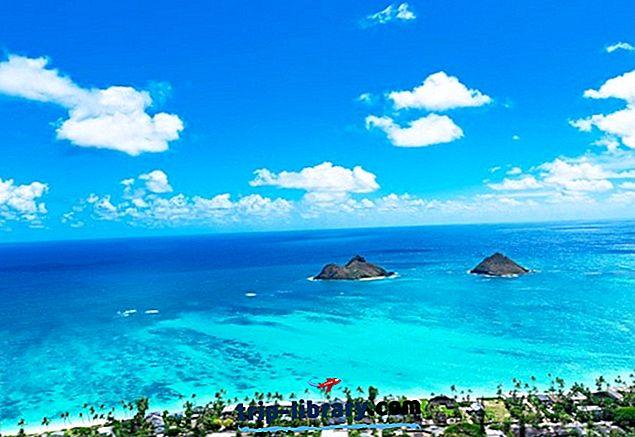 12 vrhunskih plaž na Oahuju