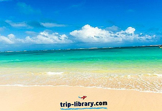 12 Топ-Ратед Плаже на подручју Хонолулу