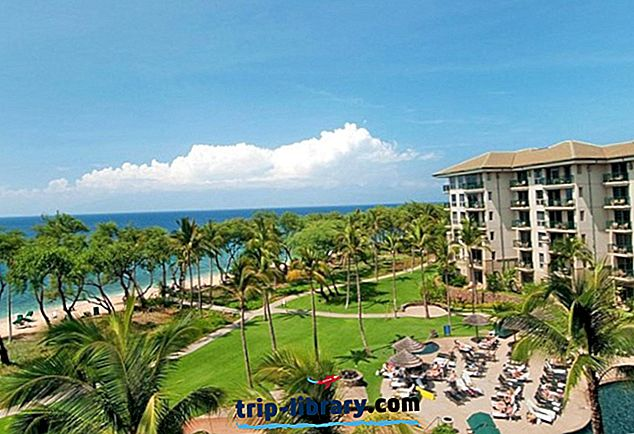 10 najbolj priljubljenih družinskih letovišč v Maui