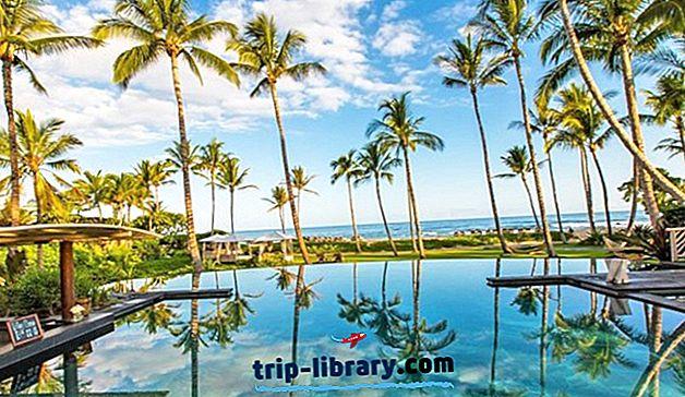 9 лучших курортов в Kailua-Kona