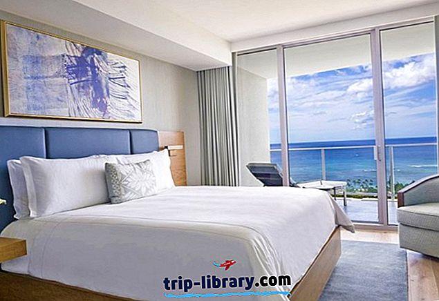 14 Top-Resorts in Honolulu
