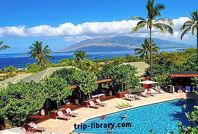 Mauis on 15 parima hinnaga majutust