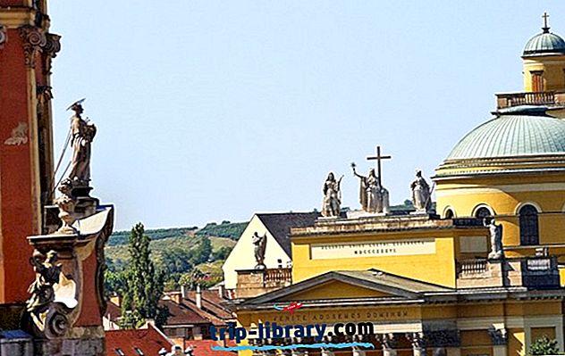 20 Nejlépe hodnocené výlety z Budapešti
