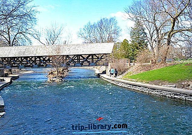 12 Top-bewertete Aktivitäten in Naperville, Illinois