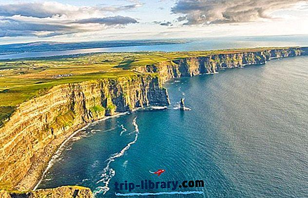 11 bestbewertete Tagesausflüge ab Dublin