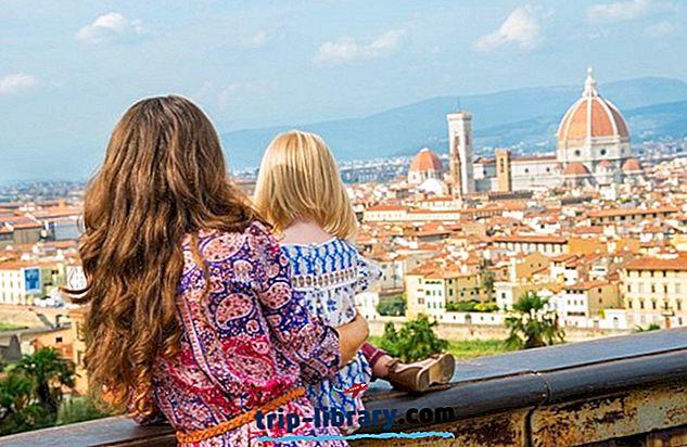 Firenze a gyerekekkel: 11 legjobb dolog