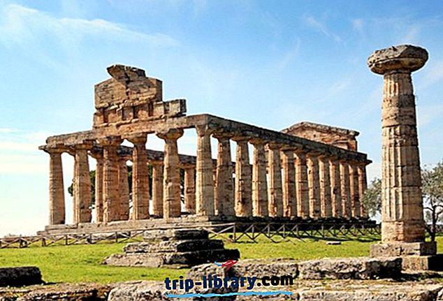 Objevování nejlepších atrakcí Paestum: Návštěvnický průvodce