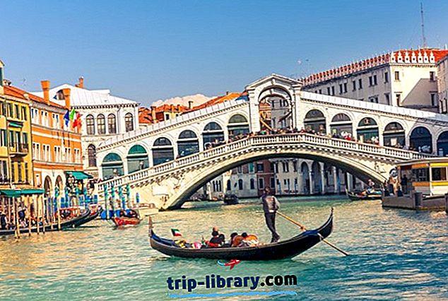 Planifique su viaje a Italia: 8 itinerarios principales
