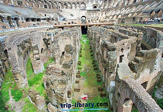 Rom med børn: 14 Top Ting at gøre