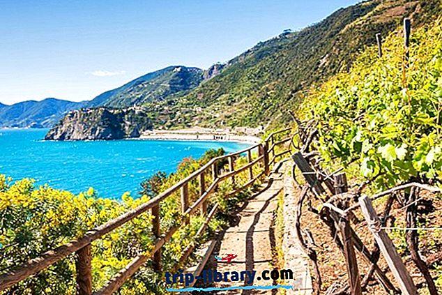 イタリアのトップ12の観光名所