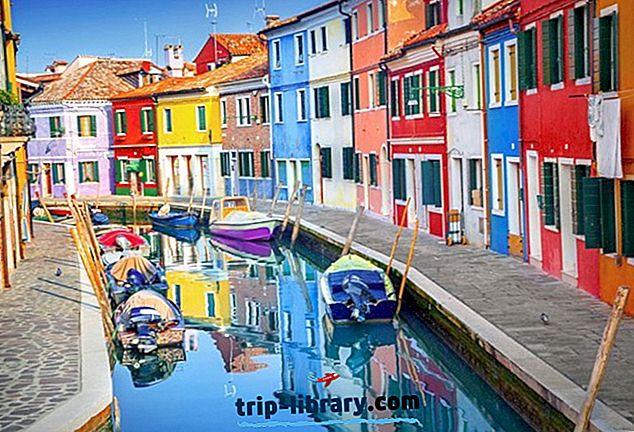 9 Topprangerte dagsturer fra Venezia