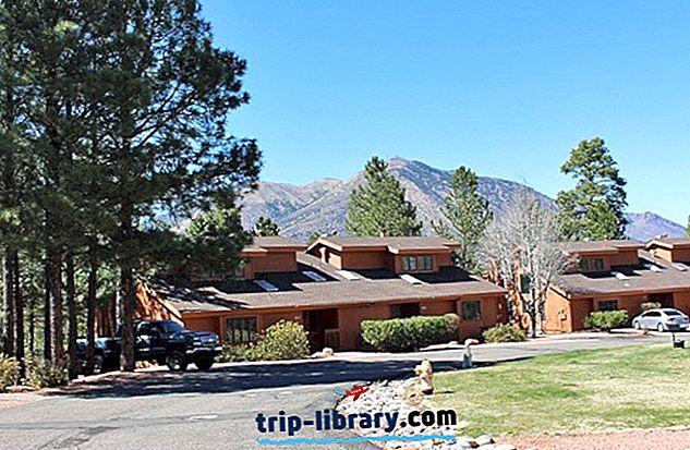 8 beste plekken om te verblijven in Flagstaff
