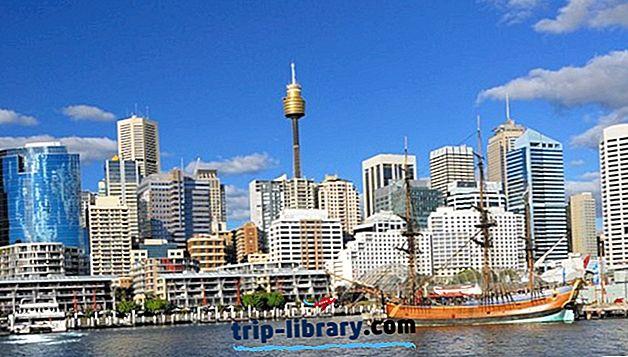Sydney med barn: 11 topp ting å gjøre