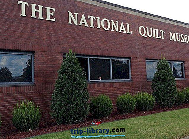 12 Top-bewertete Aktivitäten in Paducah, Kentucky