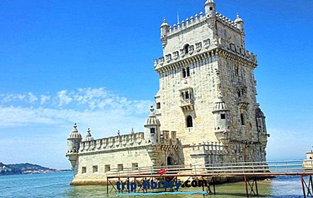 Besøg Torre de Belém: 7 Top attraktioner, tips og ture