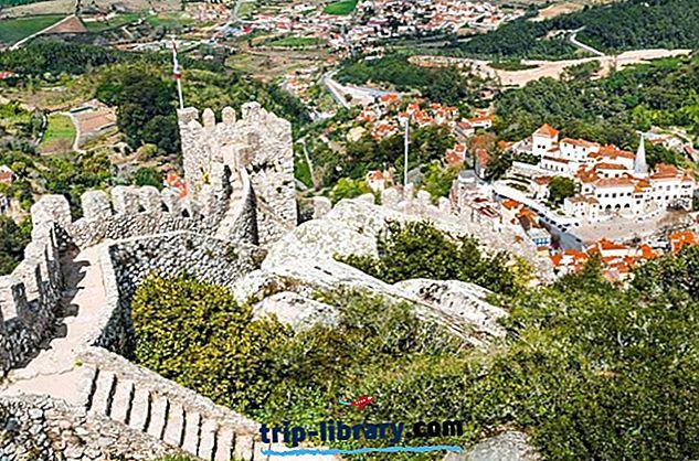 11 legnépszerűbb napos kirándulás Lisszabonból