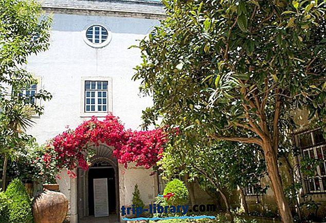 Посещение Музея Насьональ ду Азулехо и Конвенто да Мадре де Деус: достопримечательности, советы и экскурсии