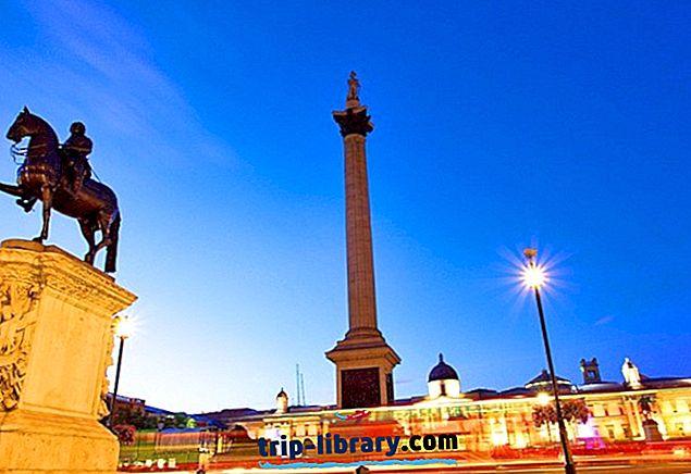 Trafalgar Square, London: 15 Attraktionen, Touren & Hotels in der Nähe