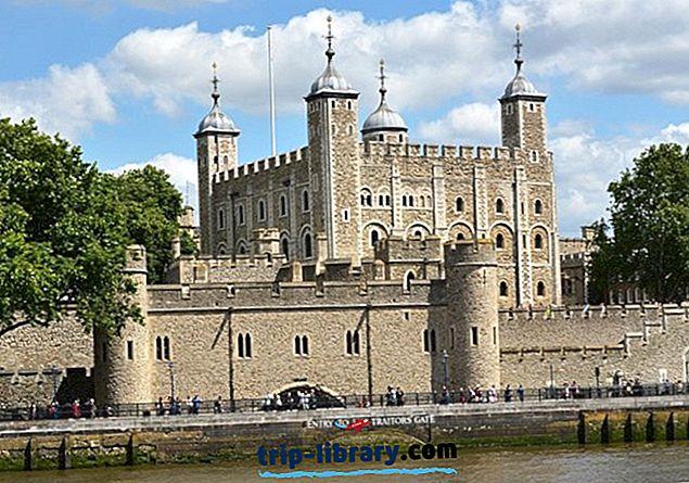 Apsilankymas Londono bokšte: 10 populiariausių lankytinų vietų, patarimai ir ekskursijos