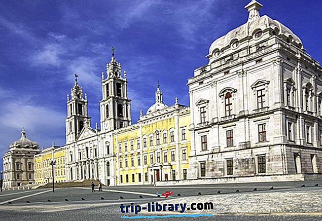 MosteiroPálacioナシオナルデマフラを訪問:14人気のアトラクション