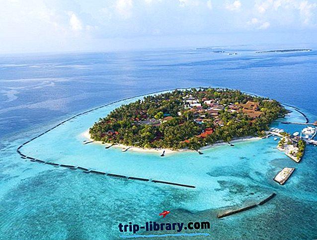 Crítica de Kurumba, Maldivas: un lujoso resort todo incluido para familias
