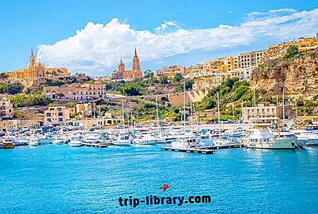 20 Najlepšie hodnotené výlety z Valletty