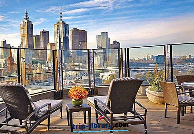 オーストラリア、メルボルンの人気宿泊施設トップ14