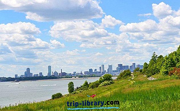 8 най-високо оценени плажа в района на Бостън