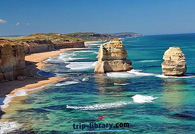 11 Nejlépe hodnocené výlety z Melbourne