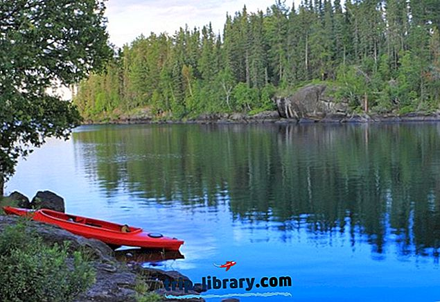 12 Top-bewertete Nationalparks & State Parks in Minnesota