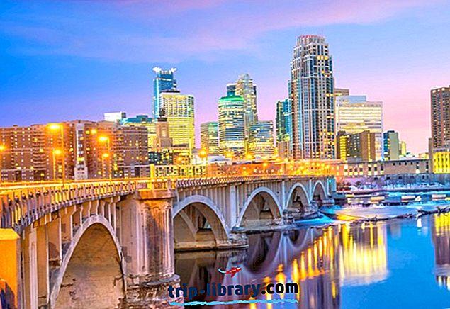 Dónde alojarse en Minneapolis: Mejores áreas y hoteles, 2018