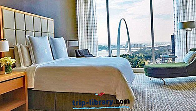 16 Hotel Terbaik di St. Louis