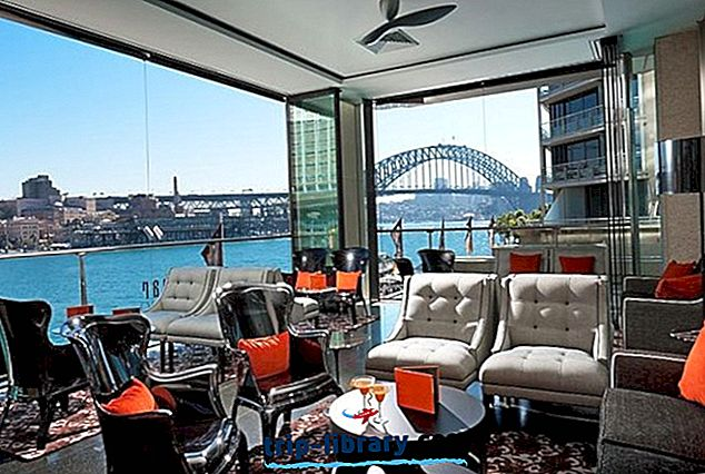 Übernachten in Sydney: Best Areas & Hotels, 2018