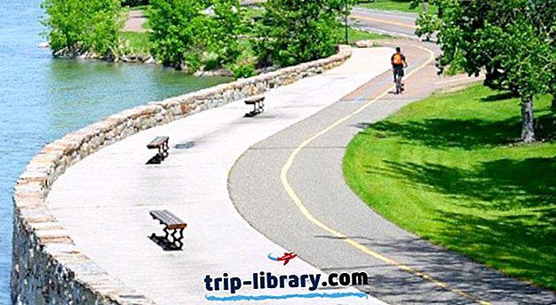 10 melhores pontos turísticos para se fazer em Great Falls, MT