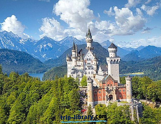 14 Top-Tagesausflüge ab München