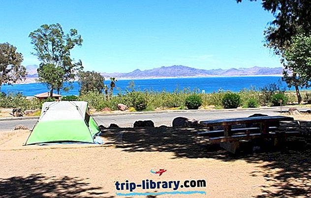 ラスベガス周辺のベスト7件のキャンプ場&RVリゾート