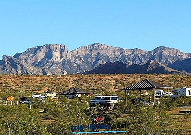 Hvad betyder en fuld hookup campingplads