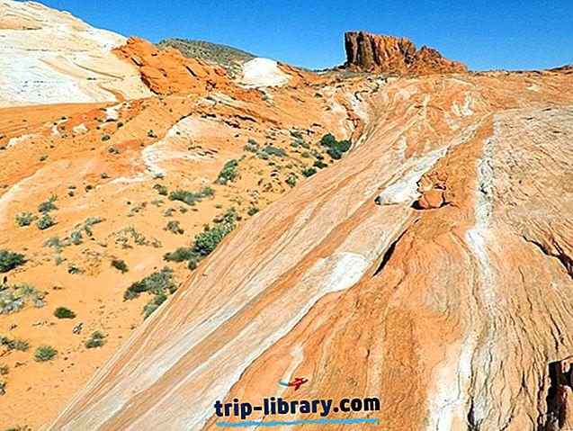 ラスベガス近郊でトップ10のハイキングコース