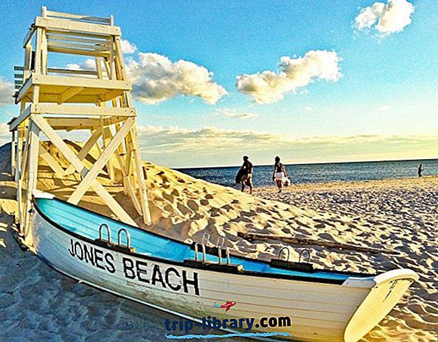 10 parimat randa Long Islandil