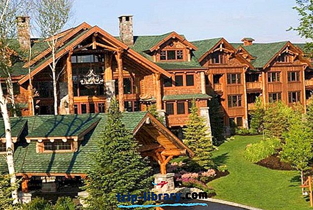 9 mejores resorts en Adirondacks