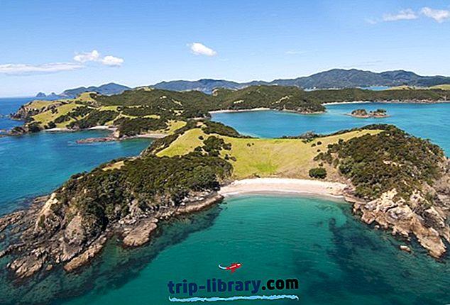11 κορυφαία τουριστικά αξιοθέατα στον κόλπο των Νήσων