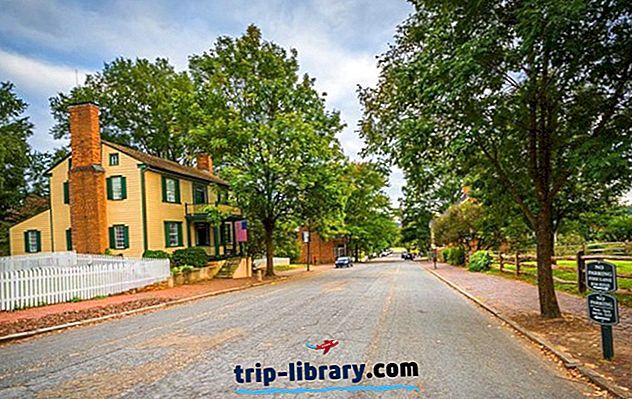 datovania v Asheville Severná Karolína