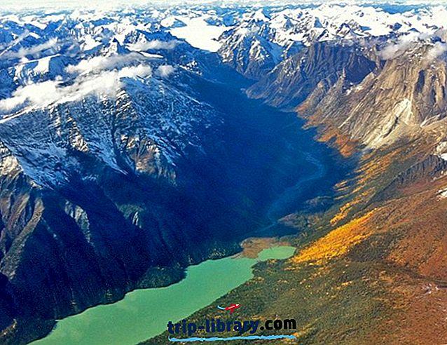 नाहननी नेशनल पार्क रिजर्व की खोज: एक आगंतुक गाइड
