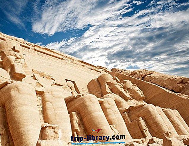 Udforskning Abu Simbel: En Besøgsvejledning