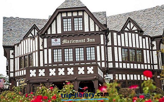 17 beste hotels in Cincinnati